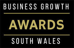 Biz Growth Awards Logo